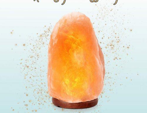 BENEFITS OF THE SALT LAMPS OF HIMALAYA